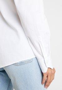 van Laack - EFFY - Skjorta - white - 4