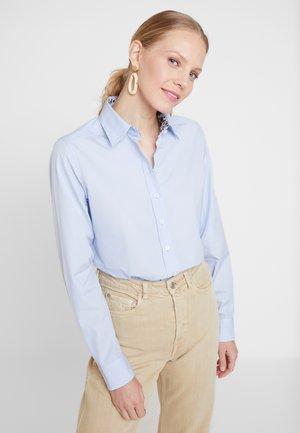 EFFY - Overhemdblouse - light blue