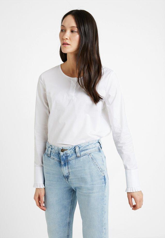 BECA - Blouse - white