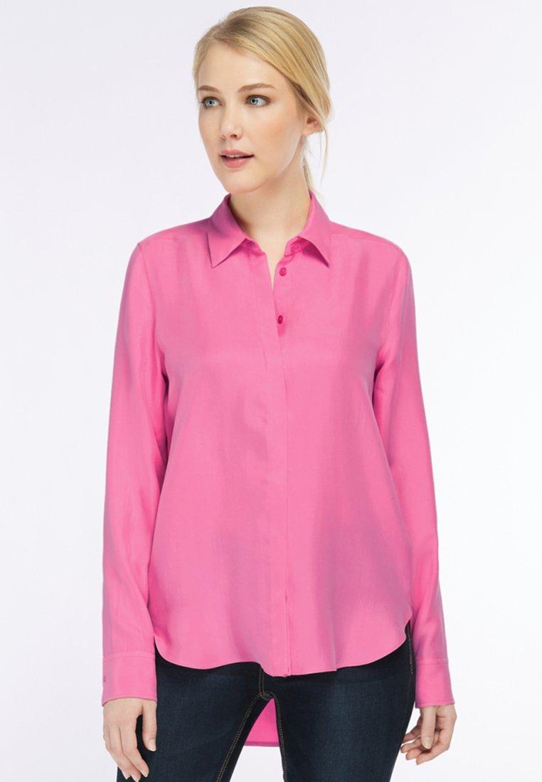 van Laack - LUZYNDA-O - Button-down blouse - red