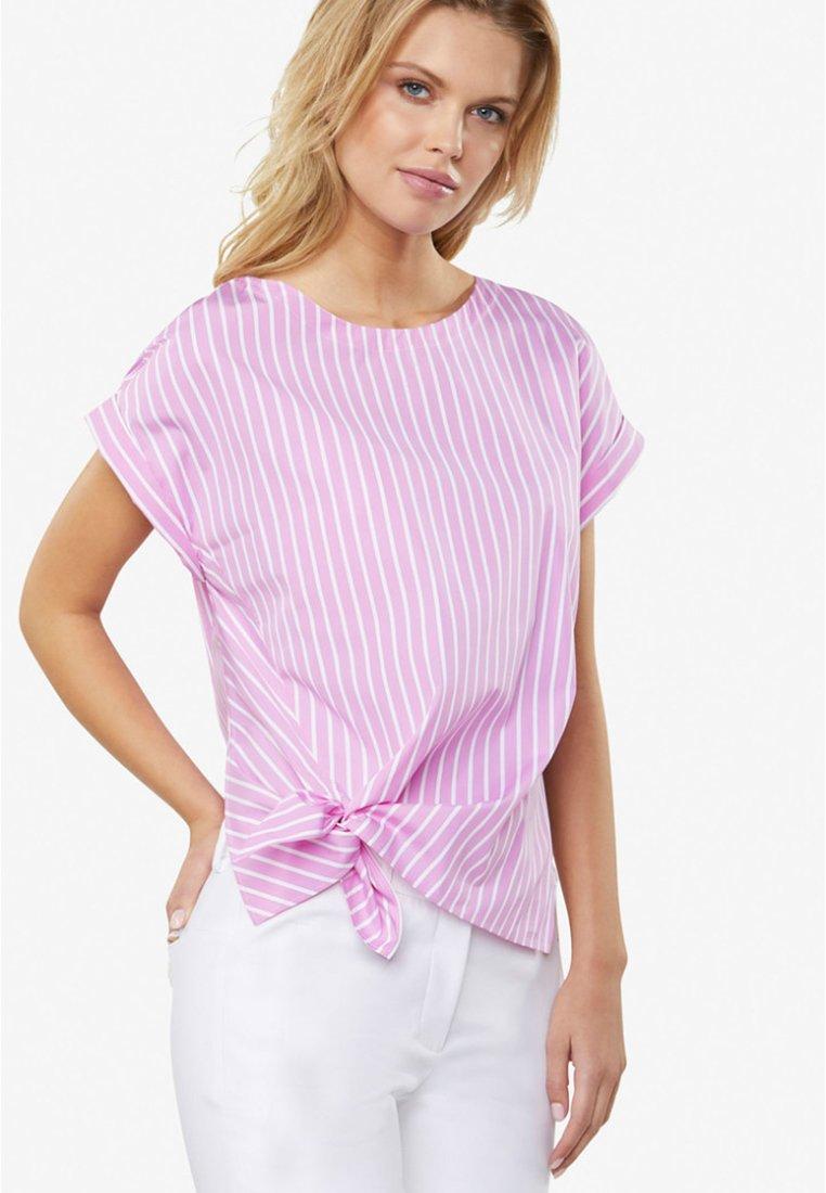 van Laack - MONDA - Bluse - light pink