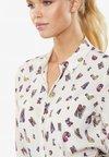 van Laack - MELLA - Button-down blouse - beige
