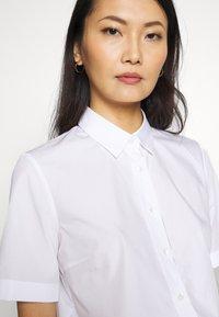 van Laack - ELLI - Button-down blouse - weiß - 3