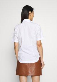 van Laack - ELLI - Button-down blouse - weiß - 2