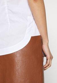 van Laack - ELLI - Button-down blouse - weiß - 5