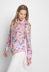 van Laack - CELLA - Blouse - multi-coloured - 3