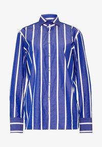van Laack - PRINCESS - Overhemdblouse - blau - 4