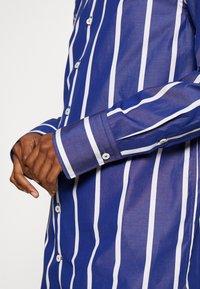 van Laack - PRINCESS - Overhemdblouse - blau - 5