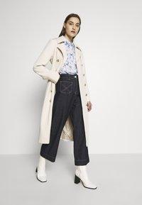 van Laack - CELLA - Button-down blouse - blau - 1