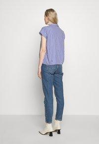 van Laack - AILINE - Button-down blouse - blau - 2