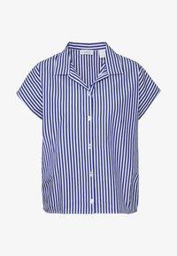 van Laack - AILINE - Button-down blouse - blau - 4