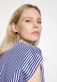 van Laack - AILINE - Button-down blouse - blau - 3