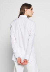 van Laack - WJWS15-WOLFGANG JOOP - Button-down blouse - weiß - 2