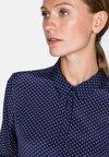 van Laack - CELL - Button-down blouse - dark blue
