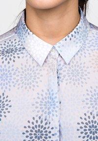 van Laack - MODERN FIT - Button-down blouse - blue - 2