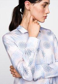 van Laack - MODERN FIT - Button-down blouse - blue - 1
