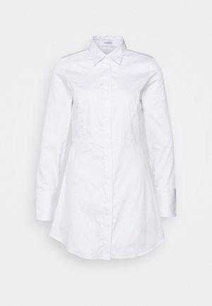 ELLEN - Overhemdblouse - weiß
