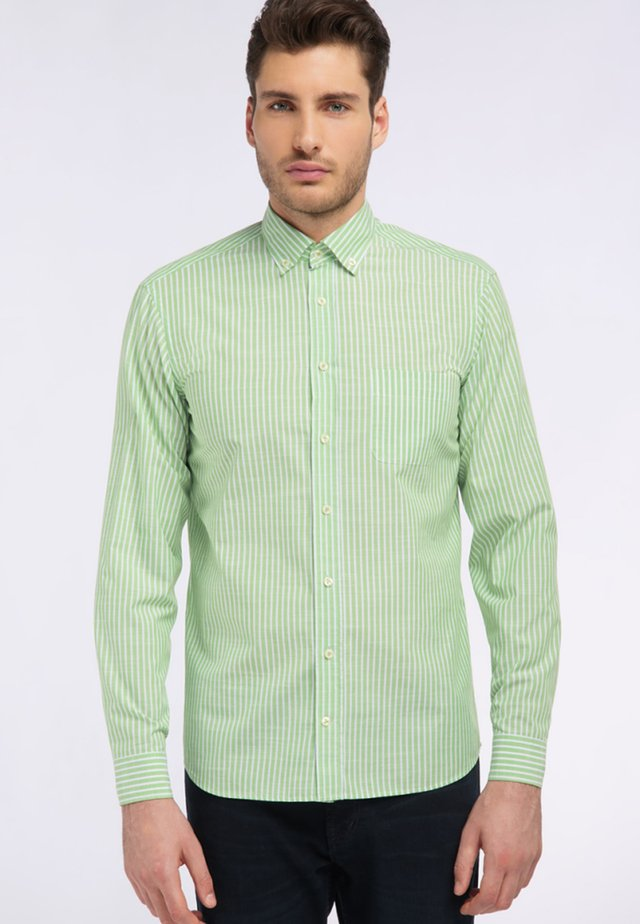 TOY2-PTFW TAILOR FIT - Shirt - green
