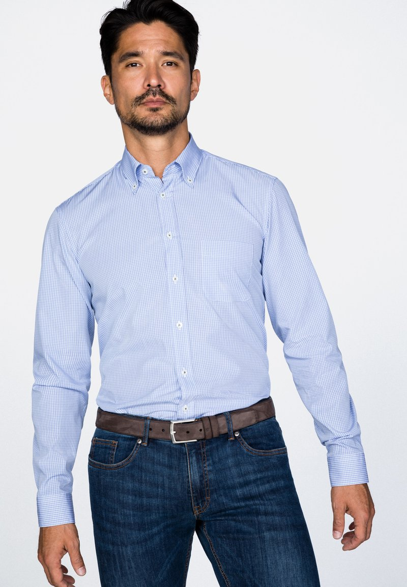 van Laack - TALON - Hemd - light blue