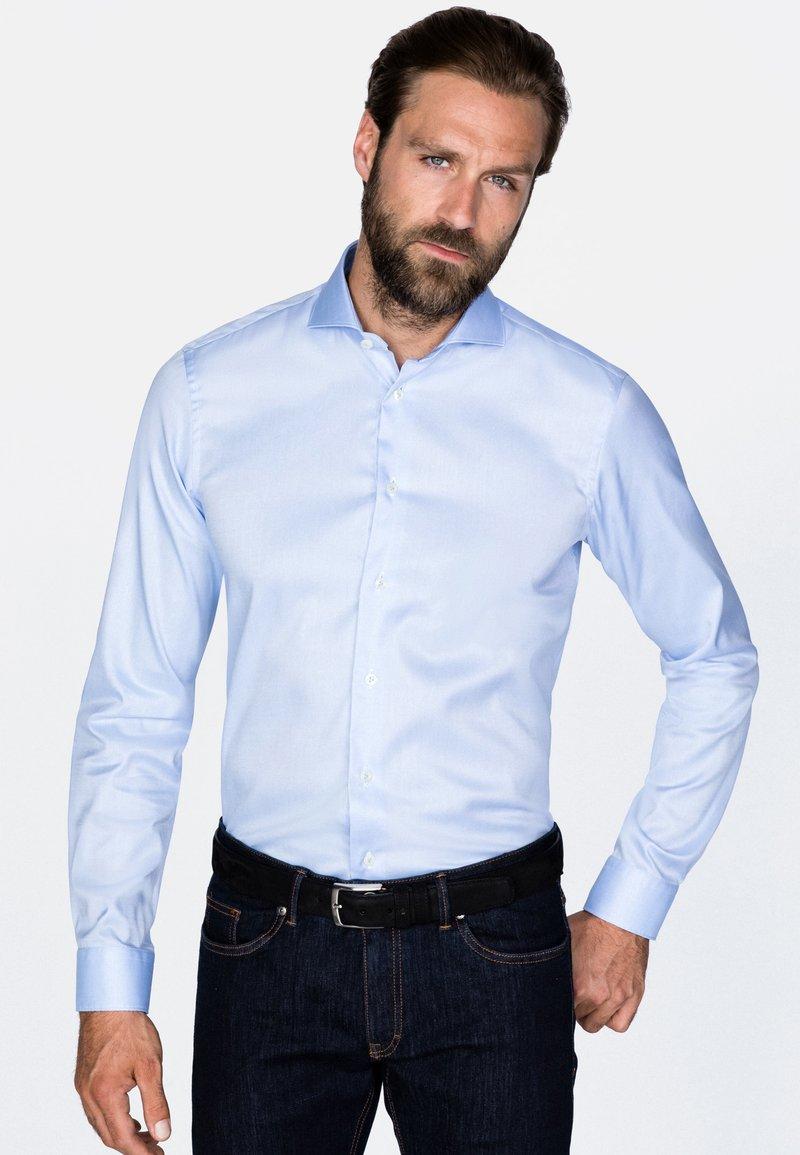 van Laack - Formal shirt - light blue