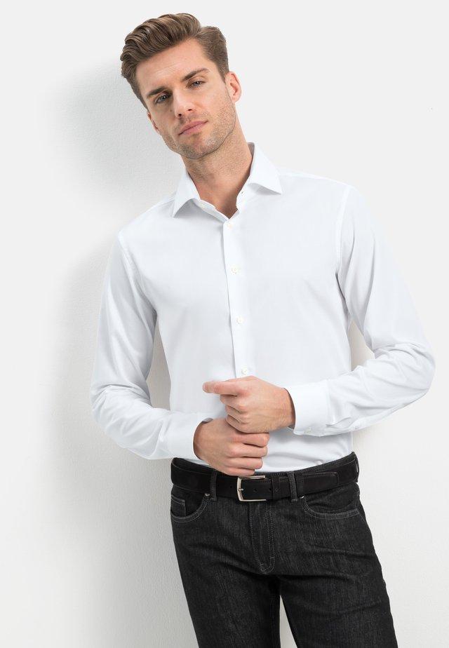 SLIM FIT - Businesshemd - weiß