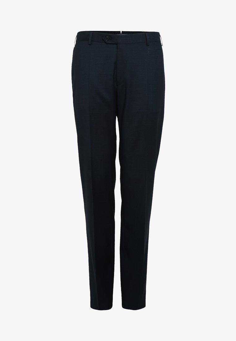 van Laack - HILKO - Pantalon classique - dunkelblau