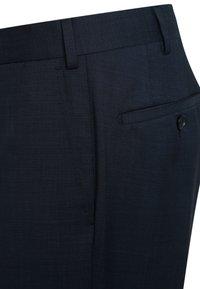 van Laack - HILKO - Pantalon classique - dunkelblau - 2
