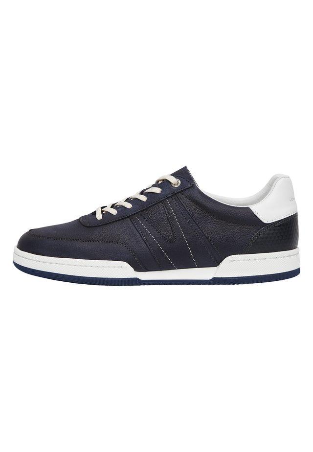 SCHOENEN TREVISO - Sneakers laag - blauw