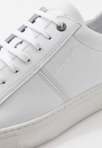 Van Lier - NOVARA - Sneakers - white - 5