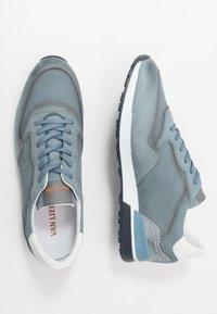 Van Lier - CHAVAR - Sneaker low - blue - 1