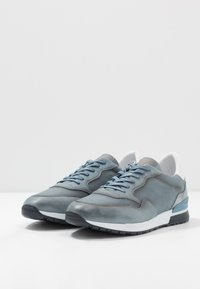 Van Lier - CHAVAR - Sneaker low - blue - 2