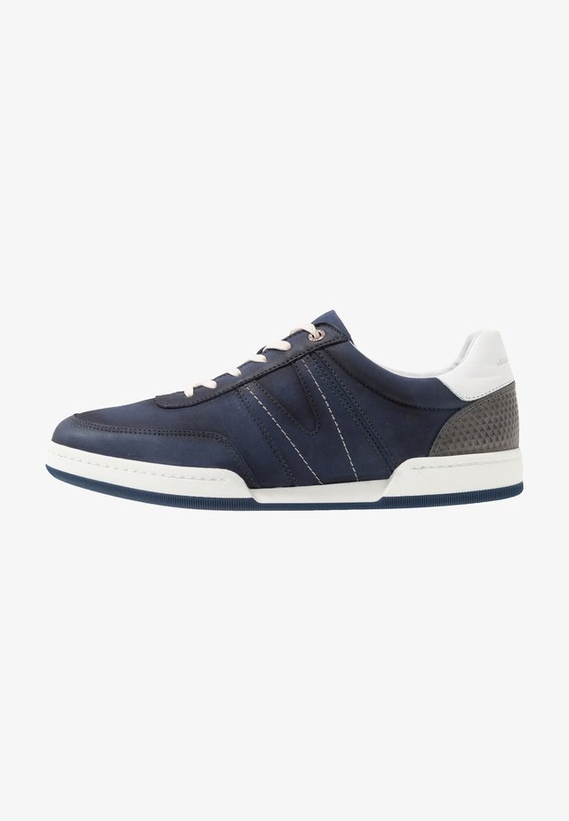 TREVISO - Sneakers laag - blue