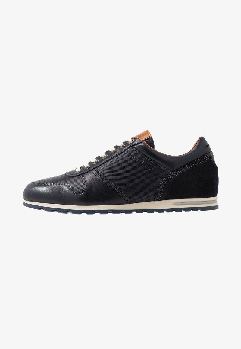 Van Lier - LEONARDO - Sneaker low - blue
