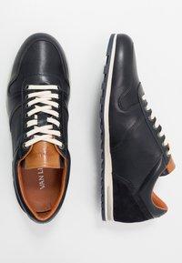 Van Lier - LEONARDO - Sneaker low - blue - 1