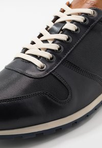 Van Lier - LEONARDO - Sneaker low - blue - 5