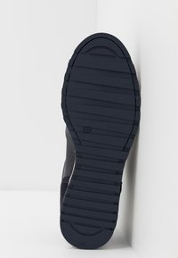 Van Lier - LEONARDO - Sneaker low - blue - 4