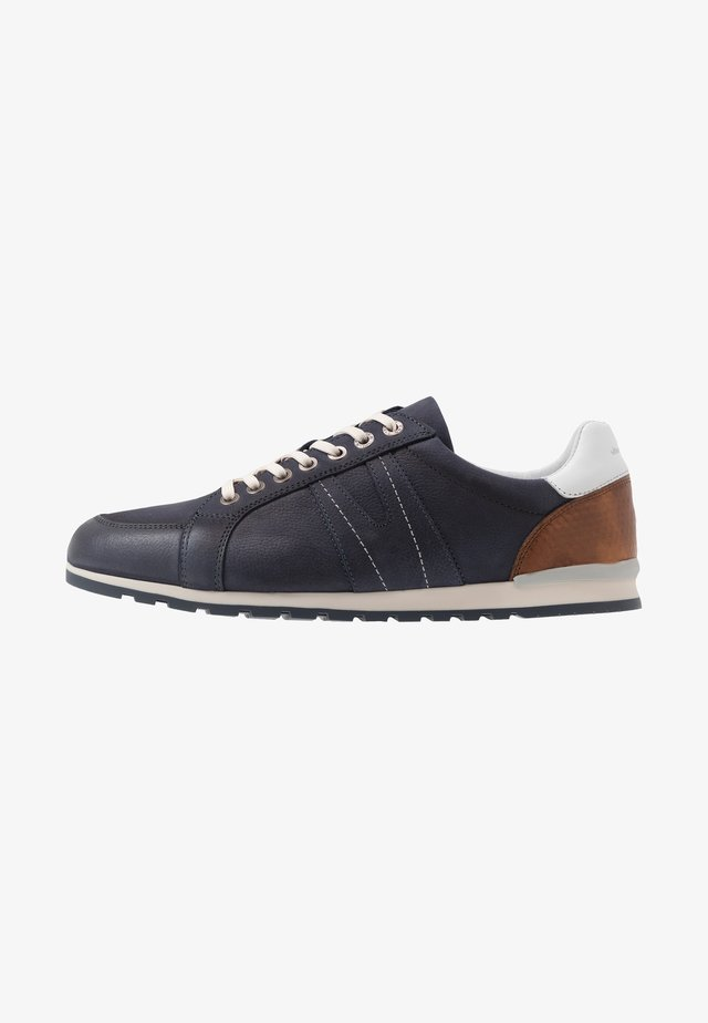 ANZANO - Sneakers laag - blue