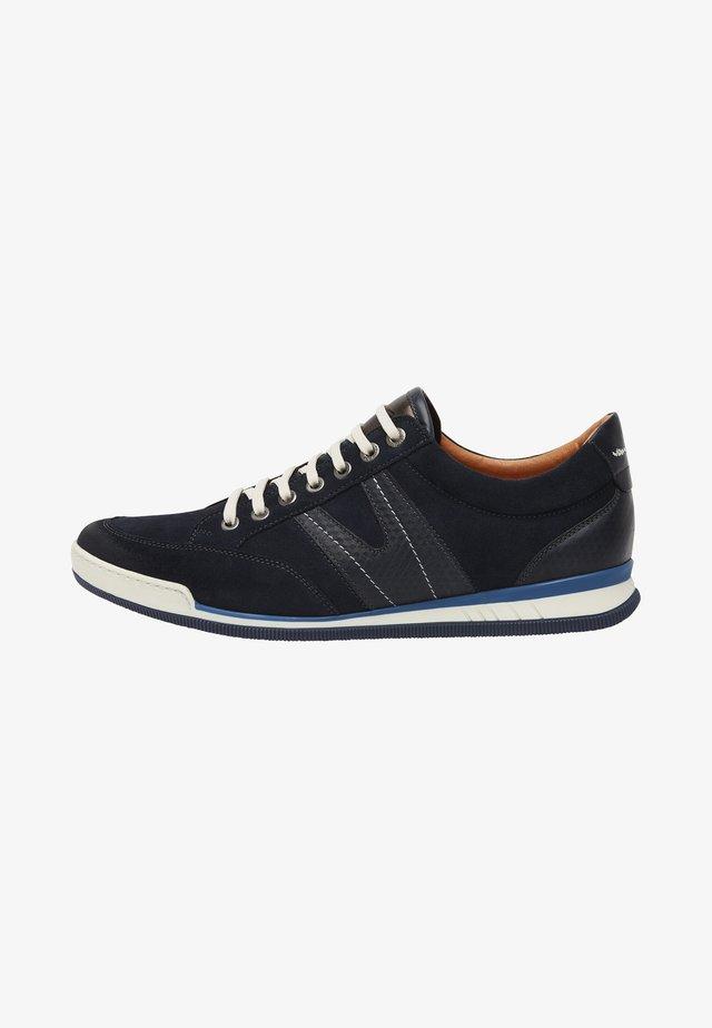ANGUS - Sneakers laag - blau