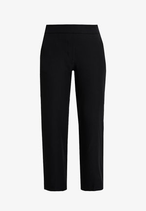 VMGEMMA WIDE PANTS - Pantalones - black