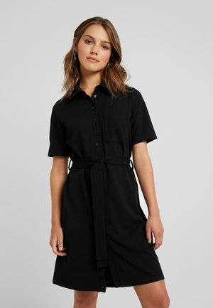 VMBEA DRESS - Skjortklänning - black