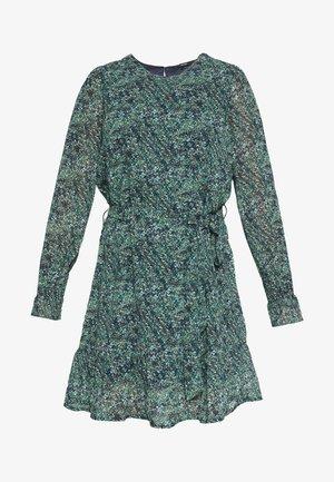 VMIDA SHORT DRESS PETITE - Day dress - night sky/ida