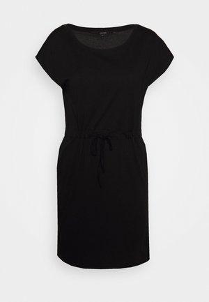 VMAPRIL SHORT DRESS 2PACK - Jerseyjurk - black/bungee cord