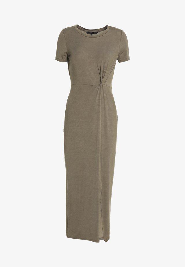 VMAVA LULU ANCLE DRESS PETITE - Korte jurk - bungee cord