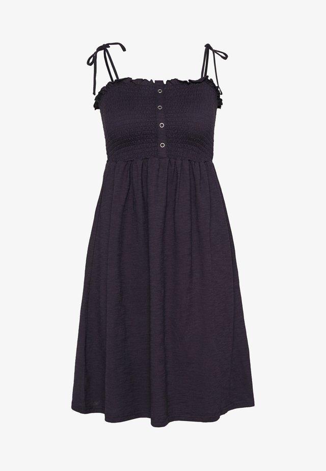 VMHEY DRESS PETITE - Korte jurk - night sky