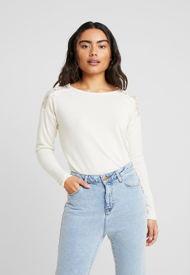 VMMALENA - T-shirt à manches longues - birch