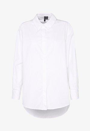 VMMIE SHIRT PETIT - Overhemdblouse - bright white