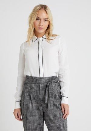 VMMAI - Button-down blouse - snow white