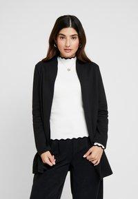 Vero Moda Petite - VMBRINE - Blazer - black - 0