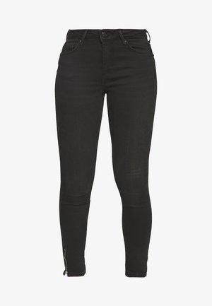 VMTERESA MR JEANS  - Jeans Skinny - black