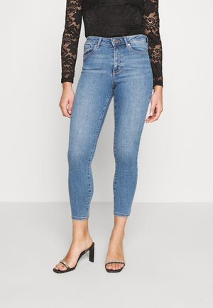 SOPHIA  - Jeans Skinny Fit - light blue denim